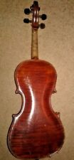 VINTAGE VERY  ANTIQUE  OLD VIOLIN 4/4