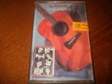 THE POGUES THE REST OF THE BEST MADE IN BULGARIA CASSETTE Bulgarian Press TAPE