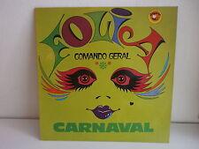 FOLIA COMANDO GERAL Carnaval 1239077