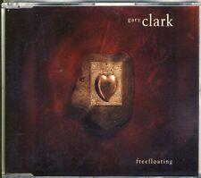 GARY CLARK - freefloating  4 trk MAXI  CD 1993