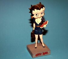 Betty Boop Femme d'Affaire