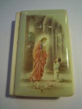 PICCOLO LIBRO RELIGIOSO DI PREGHIERE - SAC. E. PIROLA - 1961 -  (L-5)