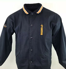 Vintage Puma King Snap Jacket Spell Out 80s / 90s Large / XL Mens