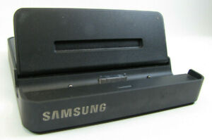 Samsung Slate Series 7 AA-RD5NDOC Charging Docking Station Charger NO ADAPTERS