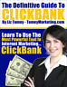 ClickBank For Your Online Business!