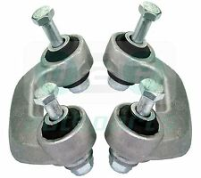 FOR AUDI A4 (B5) A6 (C5) SKODA SUPERB FRONT STABILISER ANTI ROLL BAR DROP LINKS