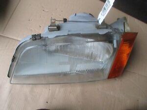 Faros Bosch para Opel Rekord e1 faros a distancia 1305320975 headlight