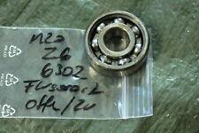 M20) VESPA PX Rallier 180 200 Cosa T5 COUSSINET Roulements à billes 6302