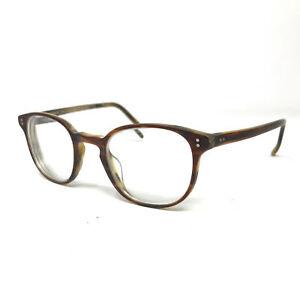 Oliver Peoples OV5219 Fairmont Glasses Frames Brown Eyeglasses Frame Only