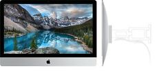 iMac 27-5K 3.3 GHz 16gb Ram Intel Corei5 AMD Radeon R9 M290 *VESA Mount* Mid2015
