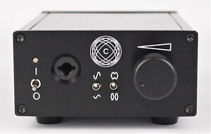 Meier Audio Corda Swing Kopfhörerverstärker mit Gewährleistung