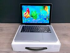 Apple MacBook Pro 13 Pre-Retina | CORE i5 2.9GHZ | 500GB | OS-2017 | Warranty