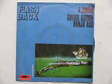 ARTHUR SMITH Guitar boogie Banjo rag Collection Flashback 2121201