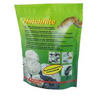Lucky Reptile HatchRite Egg Incubation vermiculite, Perlite Breeding Incubator