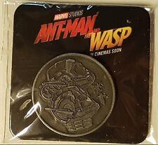 Moneta da collezione AntMan and The Wasp - rare collection
