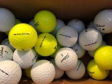 30 MINT 2018 Titleist Tour Soft Used Golf Balls AAAAA