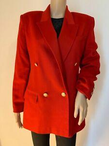 LORO PIANA wool/cashmere blend jacket/blazer