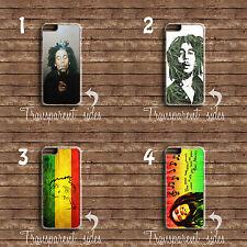 BOB MARLEY JAMAICAN REGGAE SINGER PHONE CASE COVER IPHONE AND SAMSUNG MODELS