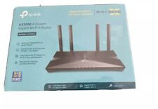 TP Link Archer AX3000 WiFi 6 Router