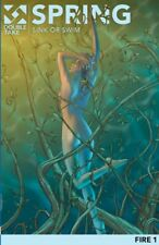 New listing Spring 1 : Sink or Swim, Paperback by Jemas, Bill; Heller, Young; Sodini, Jen...