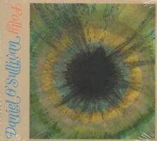 DANIEL O'SULLIVAN - Folly - CD album (Brand new & sealed)