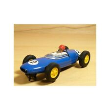 Lotus 21 Swivel Guide Bleue SCALEXTRIC C 63