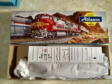 ATHEARN 2901G 50' REEFER , PACIFIC FRUIT EXPRESS, SPFE 457190 Mint