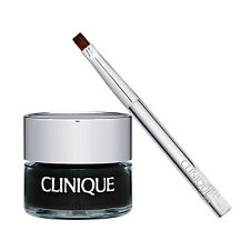 Clinique Brush-on Cream Liner 02 True Black 5g