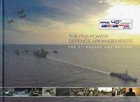 FIVE POWER DEFENCE ARRANGEMENTS fpda australia singapore malaysia nz royal navy
