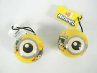 Despicable Me 3 Minions Mineez Blind container set 2 pcs. new unopened New
