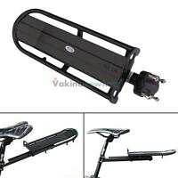 V1NF Bicycle Rear Cargo Rack Bike Touring Bag Panniers Carrier Fender Adjustable
