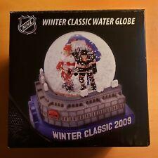 2009 Winter Classic Snow Globe