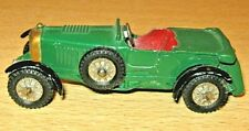 Matchbox MOY no.5 1929 4.5l BENTLEY - Models of Yesteryear