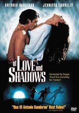 of Love and Shadows 0031398138853 DVD Region 1