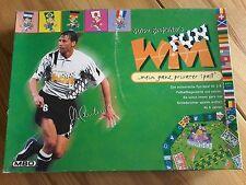 xxx  Fun WM Fussball Spiel,  ab 6 Jahren unbespielt, Fußball