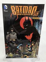 Batman Beyond 2.0 Volume 1 Rewired Collects Universe DC Comics TPB Paperback New