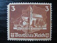 THIRD REICH Mi. #576 scarce mint Ostropa stamp! CV $55.00