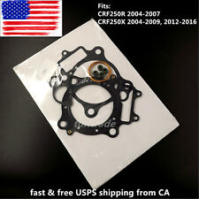 Top End Head Gasket Kit Honda CRF250R 2004-2007 CRF250X 2004-2016 US