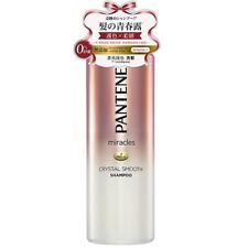 [PANTENE] Miracles Pro-V CRSYTAL SMOOTH Shampoo 500ml NEW