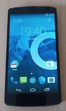 Used Very Good Condition LG Nexus 5 D821 Unlocked Sim Free Google Android
