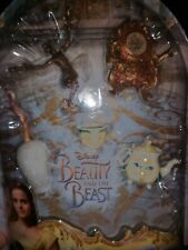 New Disney Beauty and the Beast Castle Friends Collection Hasbro Toy. NIB