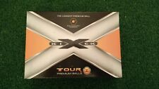 Two dozen KICK X TOUR golf balls