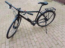 Fahrrad, schwarz, Stevens, CITY FLIGHT/3 Tour 52cm