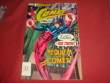 THE COMET #13  DC Impact Comics - NM