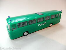 Setra  S150 H Polizei Bus IMU HO 1:87 #1465
