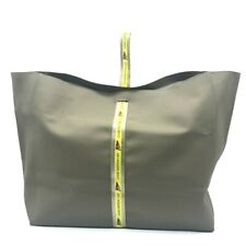 LOUIS VUITTON 2003 limited year Louis Vuitton cup Pouch Tote Bag Hand Bag Kh...