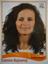 PANINI Fatmire Bajramaj Germania FIFA donne WM 2011 GERMANY