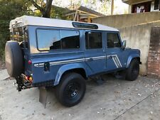 1992 Land Rover Defender County