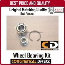 REAR WHEEL BEARING KIT  FOR RENAULT MEGANE I COACH CDK1088
