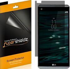 2X Supershieldz® Privacy Anti-Spy Screen Protector Saver For LG V20